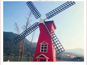 您有一大波荷兰风车节美照来袭!内含重要通知!