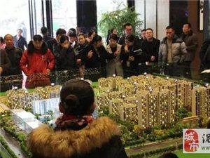 这几天的碧桂园・龙城让涡阳人都兴奋不已!