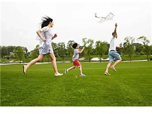 花开烂漫的三月,来湾美来一场关于风筝的约会吧