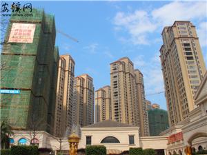 世邦清水湾:16#楼正在预约 项目均价约5000元/�O