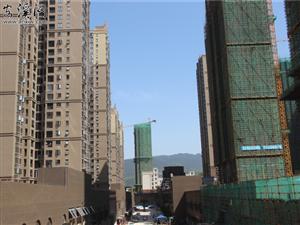 鼎盛尚学领地:热动安溪续写销售传奇  新品26#楼预约中
