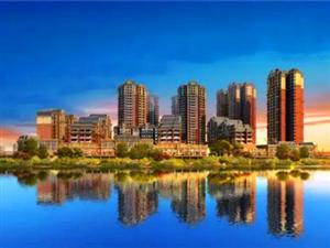 蓬溪:置信逸都城销售中心本月16日亮相