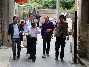 旬阳县蜀河镇筑牢脱贫路 锻造古镇旅游产业升级版
