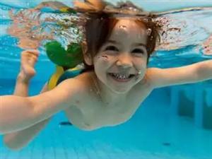 【圣庄园】圣庄园室内恒温游泳池即将开放,VIP预约全城开启!