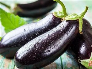 茄子超级吸油,居然适合减肥吃!健康吃茄子教你1招
