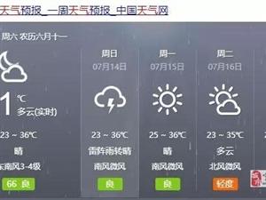 """雨雨雨+36℃高�兀���x�_��""""?蒸煮模式""""!"""