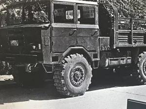 南溪儿时记忆里的老车!见过这些卡车的人都老了,别说开过了~