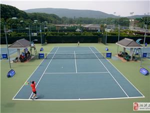 中信银?#24515;?#20140;分行2019年青少年网球夏令营活动开始啦!