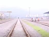 升级改造即将结束,叙大铁路进入联调联试阶段
