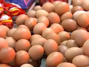 1筐鸡蛋,半个月涨20元!蛋糕、甜点跟着涨,你还吃得起吗?