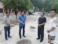 苏州迎春花大学生志愿者前往河南白庙乡郭店小学开展支教活动
