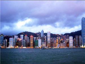 香港,再也回不去了