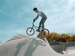 重磅!濮阳这里拟建自行车主题公园,快看看在哪里?