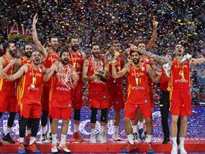 �@球世界杯�Q�:西班牙��Z冠