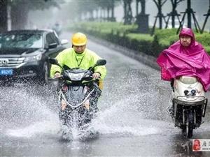 最低16℃+雨雨雨!唐河迎��嘌率浇�兀�