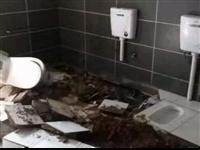 鄱阳计划新建20座公厕,拟年底投入使用!