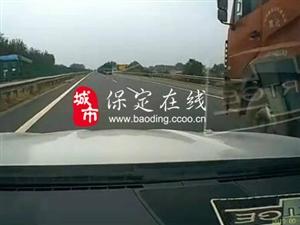 高速路�@�F大��多次撞�粜∞I��U象�h生