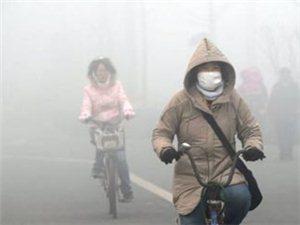 紧急通知!濮阳启动重污染天气橙色预警,这些事禁止做!