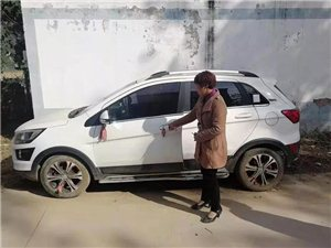 濮阳一对夫妻吵架将自家轿车开走,结果……