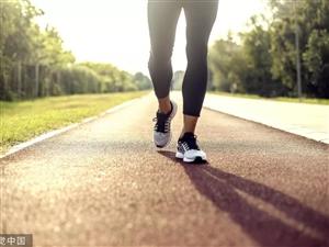 走路防病又抗癌!什么�r�g走、走多少最好?