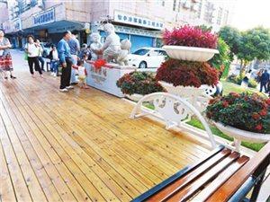 改造的是社区环境提升的是居民幸福感 香洲区着力推进背街小巷环境改造提升