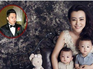 郝蕾再度�x婚,前夫李光��前不久才再婚,前男友�超和�O���^得好