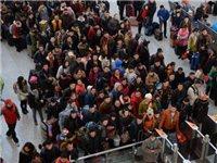 重要提醒!2020年春运时间出炉,在外地上班的桐城人请注意抢票时间!