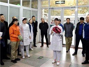 4分钟内找到除颤仪,濮阳市油田总医院严防猝死夺命确保就医安全