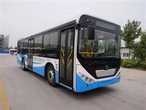 濮阳这几条公交线路已调整!别坐错车!