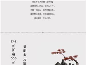 水岸别墅【金俊府】9仰尊名,择金邻,越层峰!