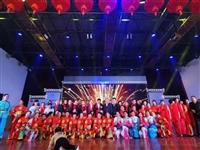 鄱阳县四十里街镇商会成立庆典隆重举行