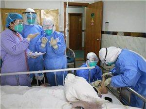 请放心!汉中市确诊、疑似患者全部得到有效救治