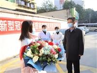 市委书记王建军看望慰问抗击疫情医护人员家属