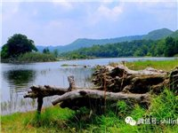 长湖风景区关于禁止露营、烧烤活动的公告