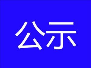公示!点赞滨州这100个人!涉及滨城、沾化、惠民、博兴、无棣、阳信、邹平、高新区...