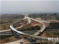 石林到宜良只需10多分钟!宜石高速公路预计年底建成通车