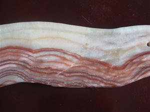 奇石像肉一样的奇石