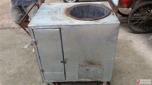 便宜出售锅盔炉灶设备