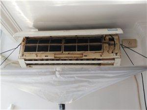 專業清洗空調、掛機空調、柜機空調、吸頂式空調、維修