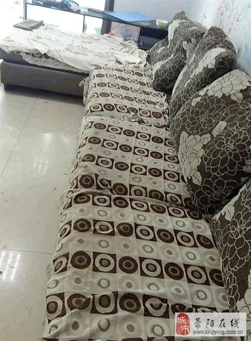 米蘭沙發,買時候5800元,現在出售