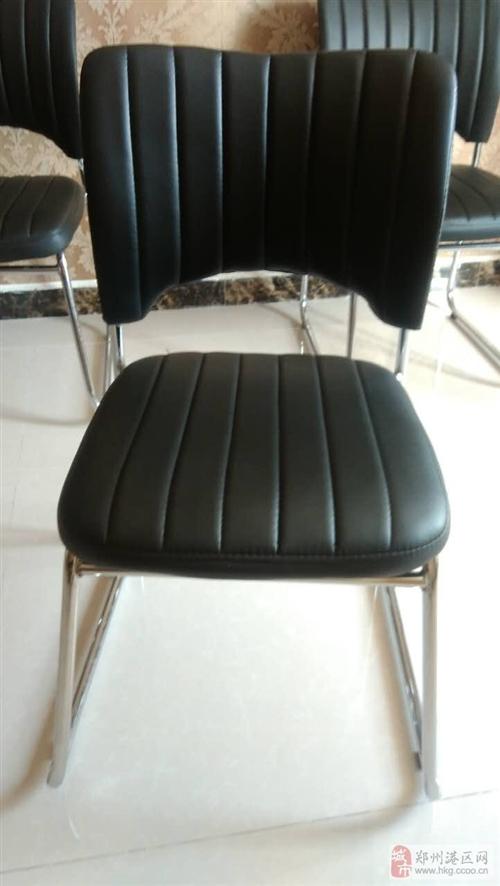 由于计划有变现转让全新高档办公椅子10张