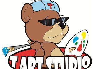 T画室居然真的教漫画?