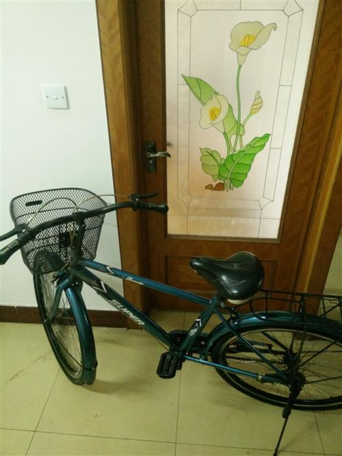 二手自行車新