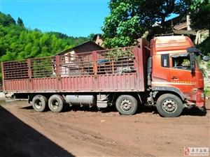 9.6米大货车出售