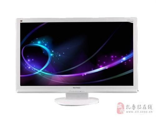 27寸液晶顯示器 出售 優派VA2701p-LED