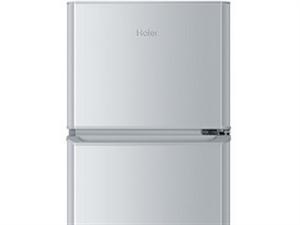 9成新海尔单开门冰箱出售