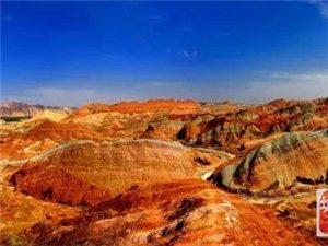 夢千年,三千里胡塵與漢月——青海湖,茶卡鹽湖,大美