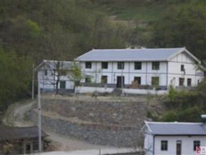 城口县东安镇亢谷景区出售房屋一栋