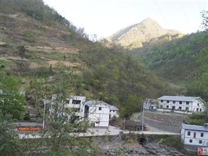 城口县亢谷景区