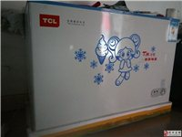 全新的TCL冰柜,没用过。
